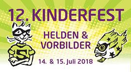 12. KInderfest im Günter Grass-Haus und Willy-Brandt-Haus, Lübeck