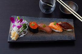 Sushi © TSNT