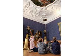 Familienführung © Schloss Eutin
