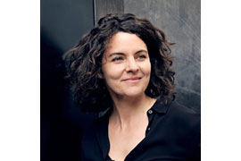 Franziska Mencz © Emanuela Danielewicz
