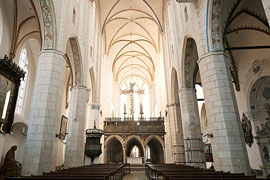Katharinenkirche © Michael Haydn