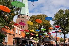 Seebadfest Travemünde