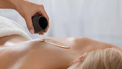 Ayurveda Massage a-ja Travemünde © a-ja Resort und Hotel GmbH