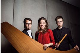 Ensemble Asterion © André Hinderlich