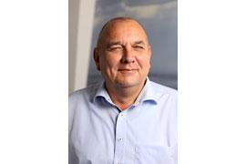 Prof. Dr. Jürgen Elvert © Jürgen Elvert