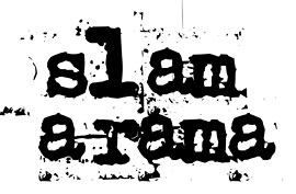 Logo Slam A Rama