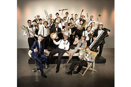 Westfalia Big Band © Oliver Arndt