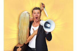 Matthias Machwerk - Frauen sind schärfer, als Mann glaubt!