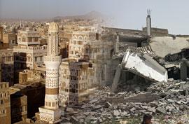 Jemen - Vortrag Günter Grass-Haus