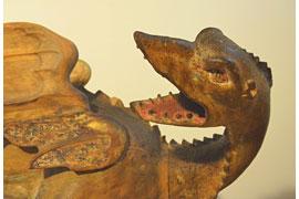 Drache Workshop - St. Annen-Museum
