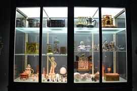 KURIOS - Die Kunst- und Wunderkammer des Jacob von Melle © die LÜBECKER MUSEEN