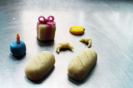 Marzipan Workshop - Museum Holstentor