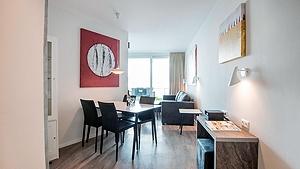 2-Zimmer-Ferienwohnungen in Travemünde © Landal GreenParks GmbH