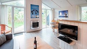 Ferienhaus in Travemünde © Landal GreenParks GmbH