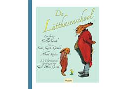 Cover Lütthasenschool © Husum Verlag