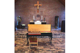 Clavichord - Jan Weinhold