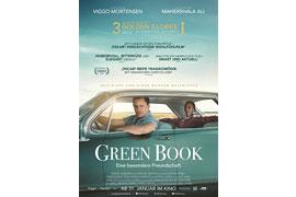 Kino im Kursaal Malente - Green Book – Eine besondere Freundschaft - 20th Century Fox