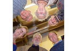 Niederdeutsche Bühne Lübeck - Ensemble