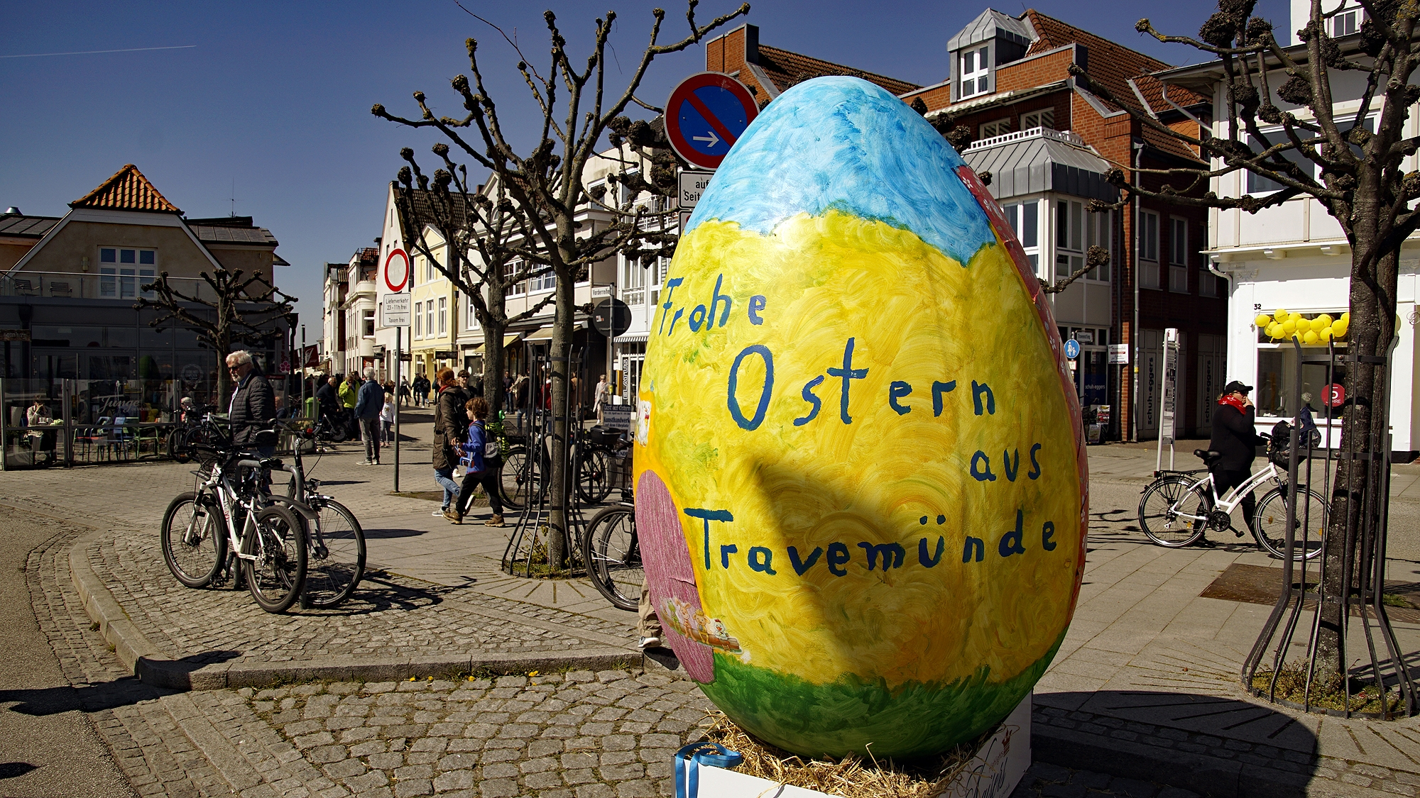 024 Ostermünde 2019Travemünde © Travemedia