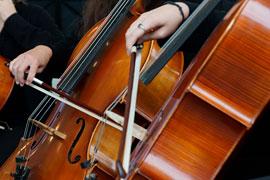 Jugendsinfonieorchester Ahrensburg