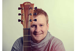 Brendan Lewes - FeierAbendMusik Malente