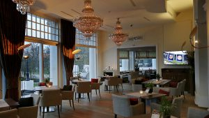 ATLANTIC Grand Hotel Travemünde Seven s Bar/Sky Bar © ATLANTIC Hotels Management GmbH