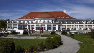ATLANTIC Grand Hotel Travemünde © TraveMedia