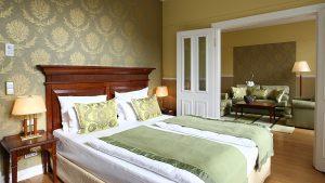 ATLANTIC Grand Hotel Travemünde Zimmer © ATLANTIC Hotels Management GmbH