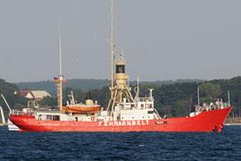 Feuerschiff Fehmarnbelt © TraveMedia