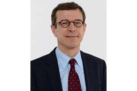 Christoph von Marschall © Der Tagesspiegel