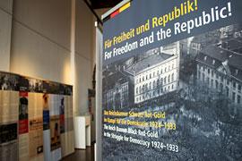 Für Freiheit und Republik - Europäisches Hansemuseum Lübeck © Charleen Bermann