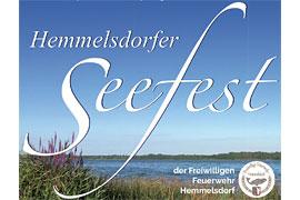 Hemmelsdorfer Seefest 2019