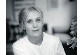 Kjersti A. Skomsvold © Agnete Brun