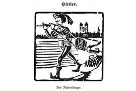 Rattenfänger © Hans Gerner