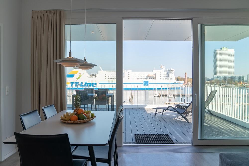 3-Zimmer-Ferienwohnung in Travemünde ©Landal GreenParks GmbH