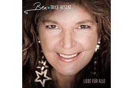Beatrice Reszat – CD-Cover LIEBE FÜR ALLE