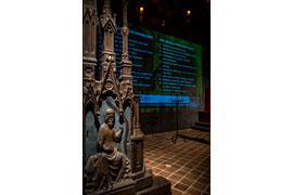 Hansetag 1518 – Europäisches Hansemuseum © Olaf Malzahn