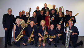 Swing Company Bigband – Sommermusik Malente