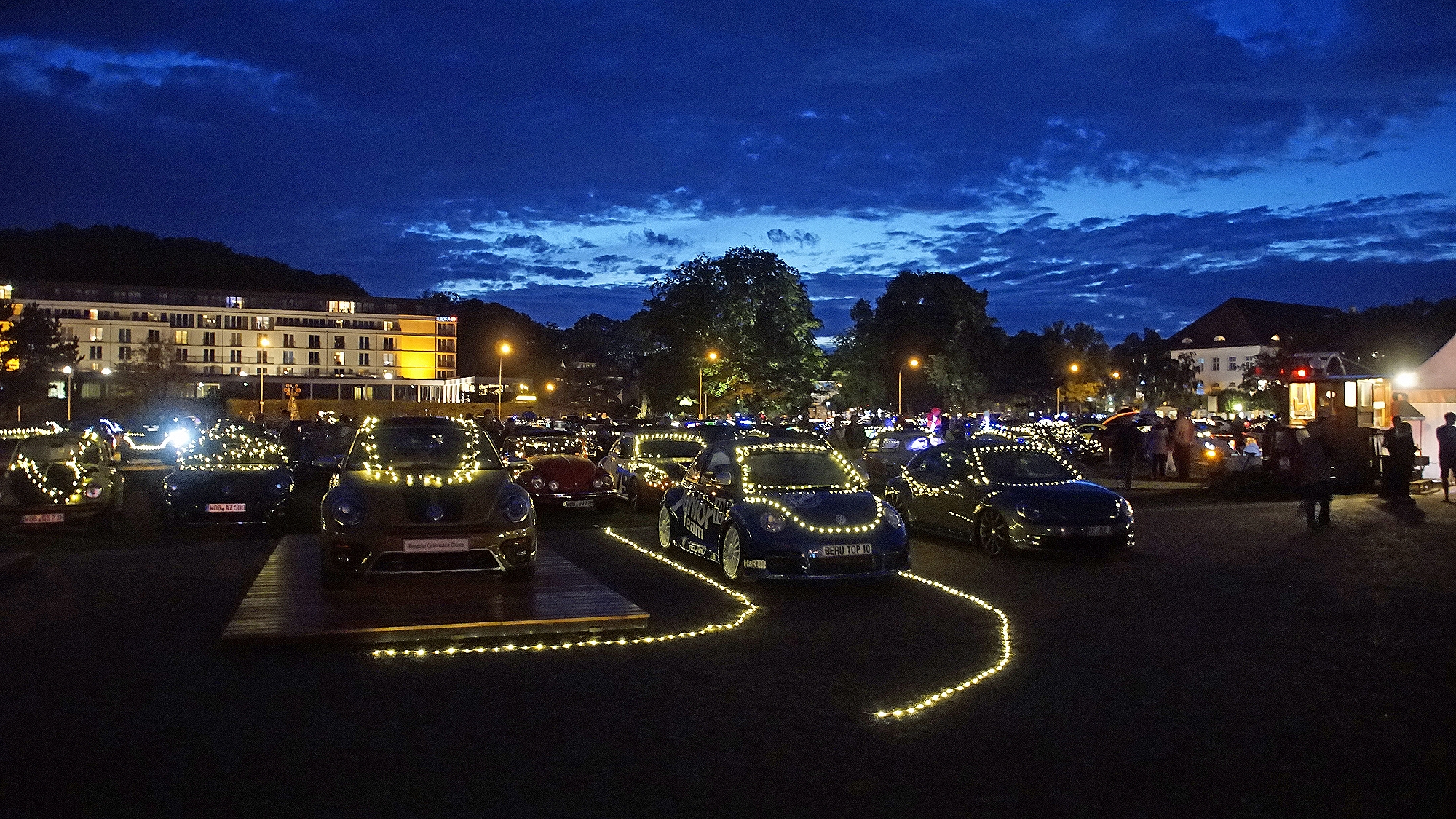 lichterfest travemünde 2019