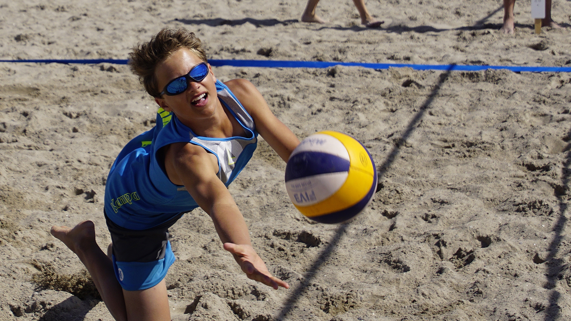 Travemünder Beach Open 2019 © TraveMedia