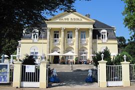 Haus Royal Travemünde