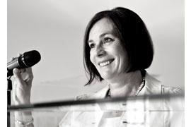 Andrea Freistein-Schade © Michel Köppe
