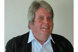 Siegfried Lindhorst
