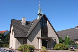 Neuapostolische Kirche in Travemünde