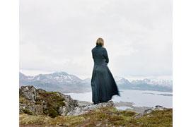 Der Wanderer 2© Elina Brotherus
