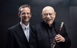 Feidman Duo Tcherepanov © Stephan Haeger