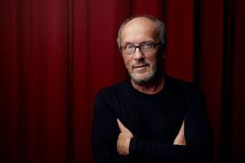 Hans Werner Olm © Jan Düfelsiek