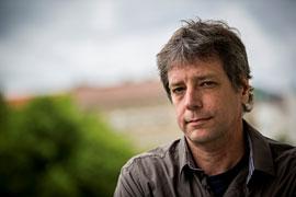 Michael Scott Moore © HarperCollins Speakers Bureau
