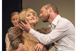 Pique Dame © Kleines Theater