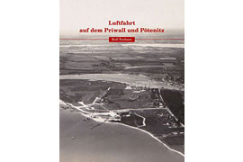 Luftfahrt auf dem Priwall und Pötenitz – Rolf Fechner